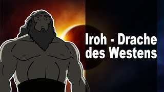 Download Iroh - Der Drache des Westens | Avatar - Der Herr der Elemente (Deutsch) Video