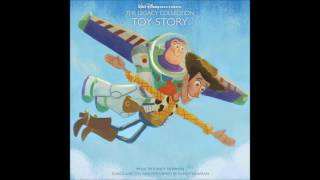 Download Toy Story - You've Got a Friend in Me (Instrumental) Video