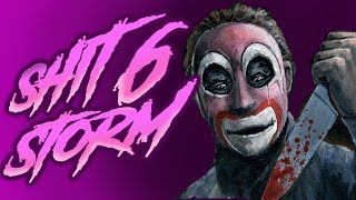 Download Shitstorm VI - Babysitter Bloodbath Video