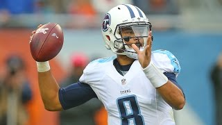 Download NFL Monday QB: Drive of the week Video