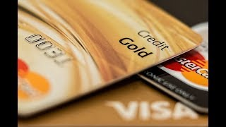 Download Credit card debt is higher than ever - It will get worse at Christmas Video