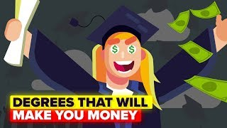 Download College Degrees That Earn The Most Money Video