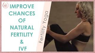 Download Improve Chances of Natural Fertility & Assisted Fertility with QiYoga Video