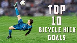 Download Top 10 Bicycle Kick Goals Of All Time With Commentary HD Video