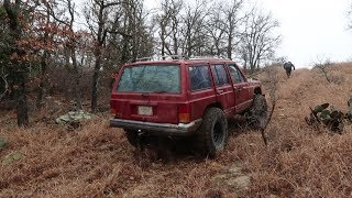 Download OUR SHORTEST OFF-ROAD VIDEO EVER Video
