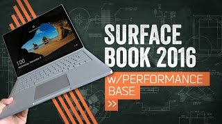 Download Surface Book Review 2016 [Part 1] Video
