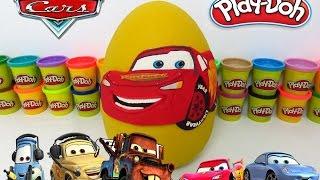 Download Şimşek Mcqueen Sürpriz Yumurtası - Çöps Transformers Paket Açma Video
