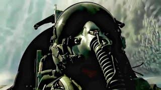 Download F-15 Eagles & Strike Eagles • Stunning Jet Fighter Footage Video
