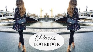 Download WHAT I WORE IN PARIS | Outfits & Jewelry | Annie Jaffrey Video
