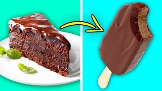 Download 20 MUST-KNOW FOOD HACKS FOR SUMMER Video