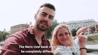 Download Road Trip Project / Transparency International, Vilnius, Lithuania Video