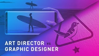 Download Difference Between An Art Director & Graphic Designer Video