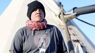 Download Standing Rock: A Nakota Iraq Veteran fighting for peace | The World Video