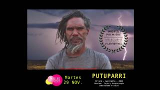 Download PUTUPARI AND THE RAINMAKER. (Trailer) Video