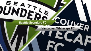 Download Highlights: Seattle Sounders FC vs. Vancouver Whitecaps FC | September 27, 2017 Video