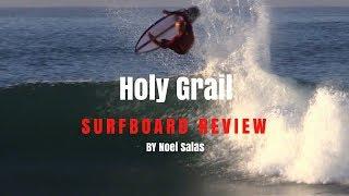 Download Haydenshapes ″Holy Grail″ Surfboard Review by Noel Salas EP.41 Video