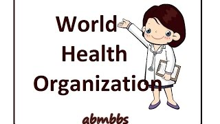 Download World Health Organization ( WHO ) Video
