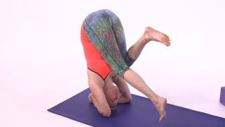 Download 5 ″Hard″ Yoga Poses Made Easy | Health Video