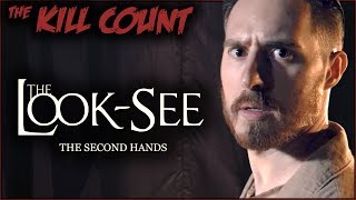 Download The Look-See [Season 2] KILL COUNT Video
