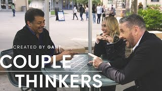 Download Neil deGrasse Tyson: When do we have to leave this planet? - Couple Thinkers - EP 2 Video
