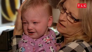 Download Cranky Quints Make It Hard To Get Out The Door | OutDaughtered Video