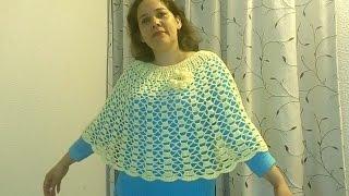Download Capita en punto fantasía (Crochét) Video