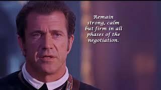 Download The Patriot: Negotiation Video