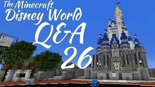 Download Eisner Criticism | Disney Q&A Video