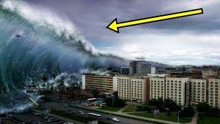 Download Tarihteki En Ölümcül 10 Tsunami Video