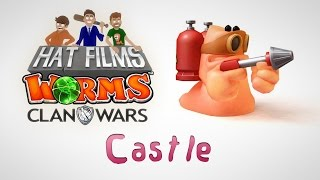 Download Worms Clan Wars - Castle Video