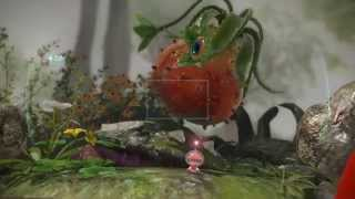 Download Pikmin 3 Vore (Quaggled Mireclops) Video