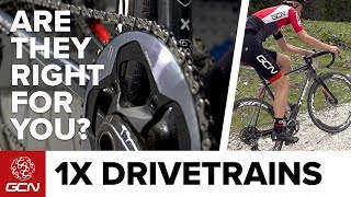 Download Is A 1x Drivetrain The Right Choice For You? Video