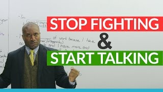 Download How to change a fight into a discussion Video