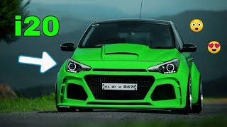 Download BEST Modified Hyundai i20 Elite in India ! ! ! Video