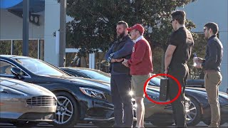 Download BUYING CARS WITH $500,000 DOLLARS! Video