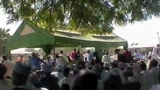 Download WA'AZIN SHEIKH JA'AFAR A KAN YAN BOKO HARAM Video
