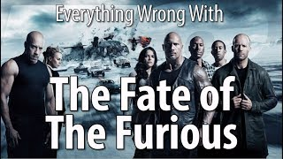 Download Everything Wrong With The Fate of the Furious Video