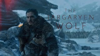 Download (GoT) Jon Snow | The Targaryen Wolf Video