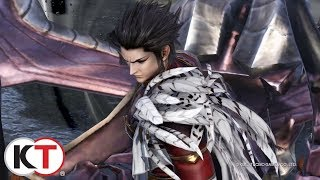 Download Warriors Orochi 4 - New Character Highlight Trailer! Video