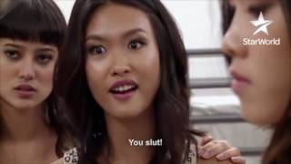 Download Clara Tan Cutest, Shadiest and Funniest Moments on Asia's Next Top Model Cycle 5 Video