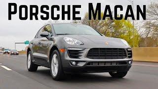 Download Porsche Macan Video