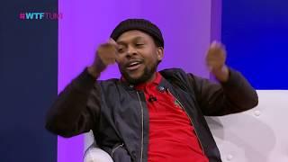 Download #WTFTumi - Season 2 Episode 20: Dr Mbuyiseni Ndlozi, Mo-T & Belinda Davids Video