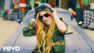 Download Avril Lavigne - Rock N Roll Video