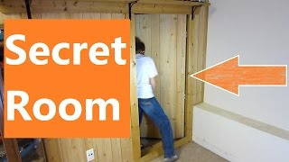 Download Secret Room in my House Video