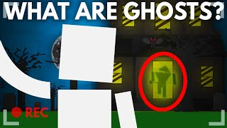 Download The Disturbing Thing Ghosts Could Be Video