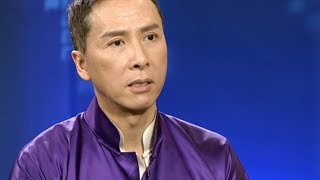 Download I Once Hoped that I Could Be Second Bruce Lee: Donnie Yen Video