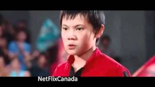 Download The Karate Kid Final Fight (Dre Vs Cheng) Never Say Never Video