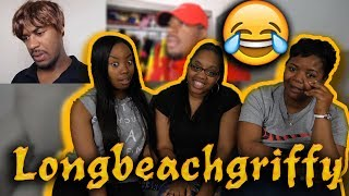 Download HILARIOUS!!!😂 Longbeachgriffy Compilation Family Reaction Video