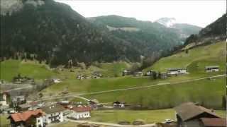 Download Brenner Pass: Innsbruck-Verona by EuroCity train Video