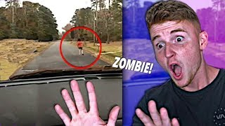 Download CREEPIEST Things Spotted On DASHCAM.. (Unbelievable) Video